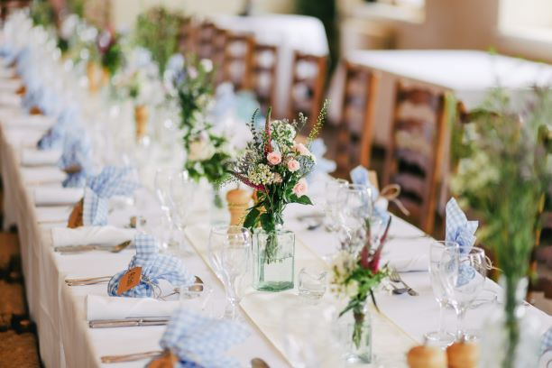 how to prepare for summer wedding trends